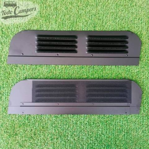 Kit de 2 Air Vent para Crafter 2006-2016 y Sprinter 2006-2018 - Cabina