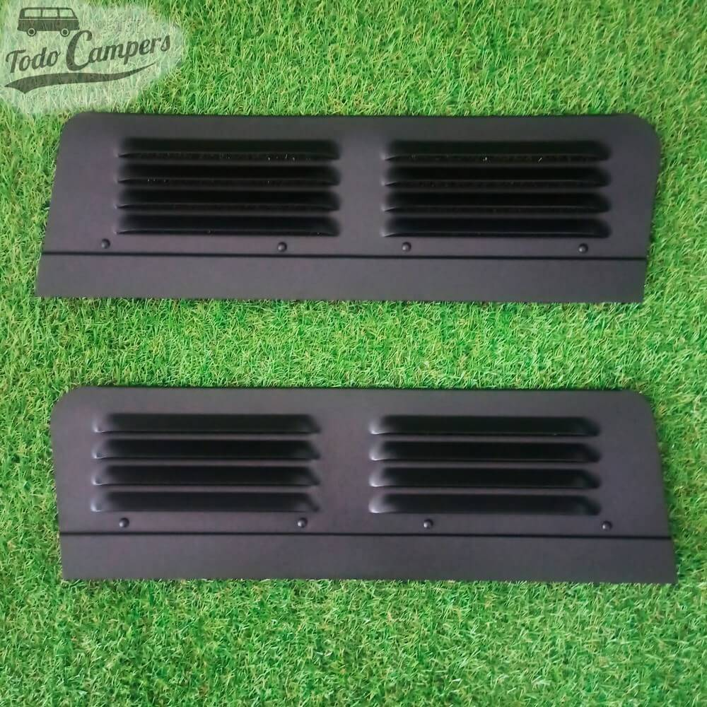 Air Vent Ford Custom (Transit y Tourneo) desde 2013 - Cabina