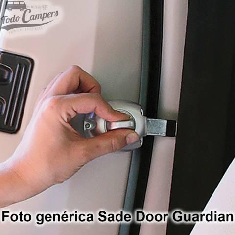 Cerradura Fiamma para las puertas de furgoneta o autocaravana. Máxima seguridad