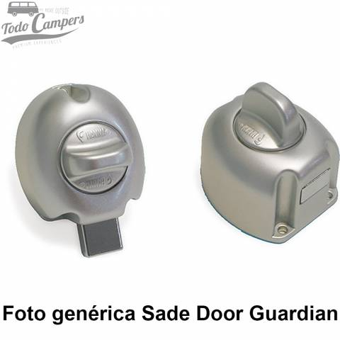 Safe Door Guardian Ford...