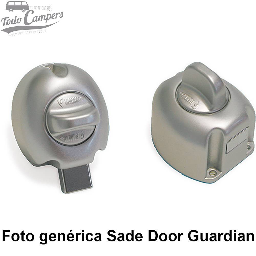 Safe Door Guardian Ford Transit - 2007 a 2013