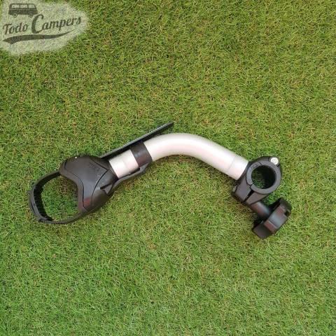 Portabicicletas con brazo Bike Block Pro 2 de serie