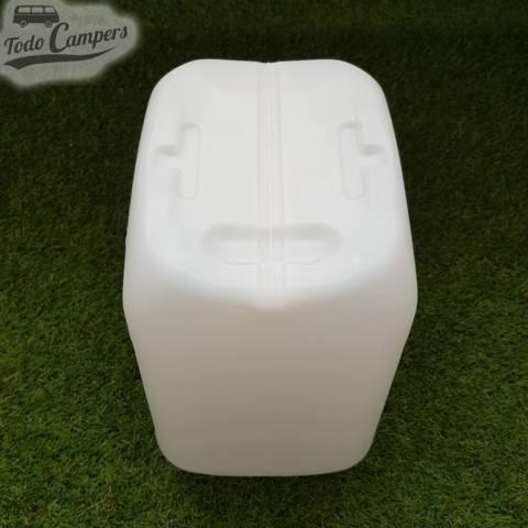 Garrafa de agua camper - 20 litros