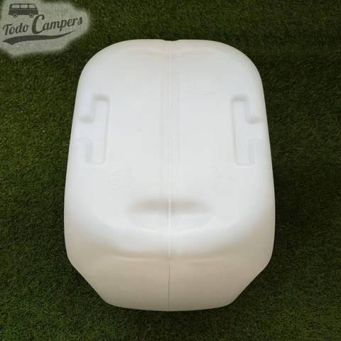 Garrafa de agua camper - 25 litros