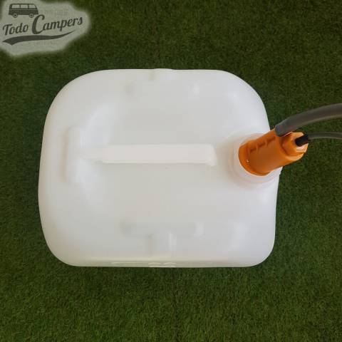 Garrafa de agua - 25 litros