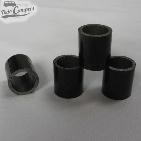 tubos suplemento base giratoria asiento VOLKSWAGEN T4