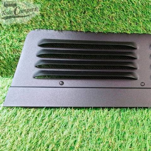 El Air Vent ventila e impide la manipulación de las puertas y ventanas desde el exterior.