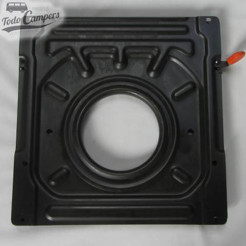 Base giratoria conductor Mercedes Sprinter y Volkswagen LT35 1995-2006