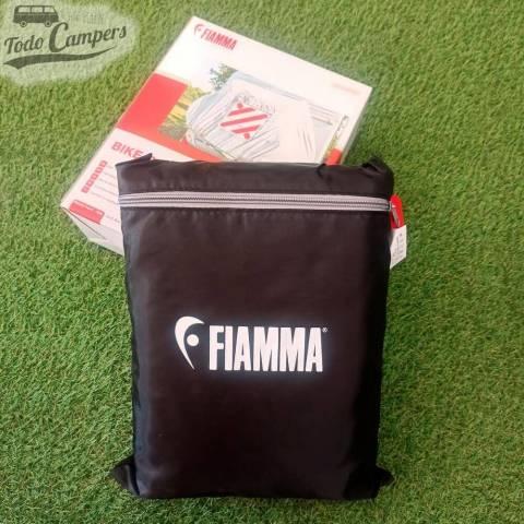 Funda cubre portabicicletas Bike Cover Premium S para 4 bicicletas - Fiamma