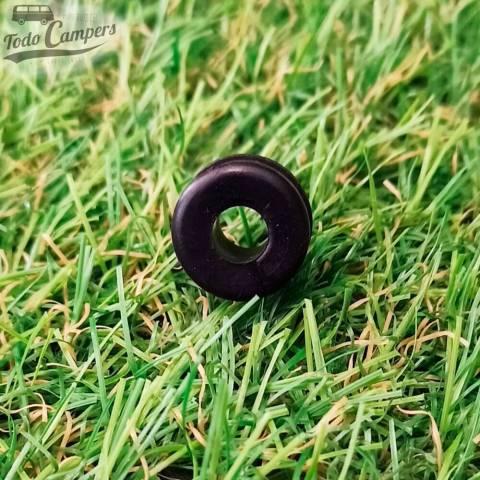 Pasacables de goma de 5 mm para bombas sumergibles