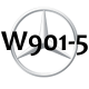 Todo Campers - Accesorios Mercedes Sprinter 1995-2006